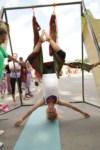 Фестиваль йоги в Центральном парке, Фото: 28