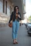 На Ане: куртка Mango, обувь Oysho, остальное – Zara., Фото: 6