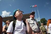 Тульские десантники отметили День ВДВ, Фото: 209