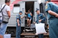 В Тулу прибыли 450 беженцев, Фото: 55