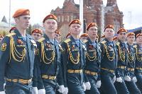 Репетиция парада Победы в Туле, Фото: 136