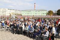 Дмитрий Миляев наградил выдающихся туляков в День города, Фото: 3