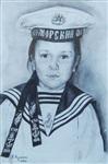 Выставка Вячеслава Радченко, Фото: 3