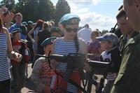 Тульские десантники отмечают День ВДВ, Фото: 10