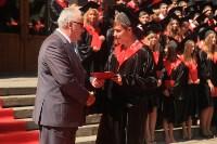 Вручение дипломов магистрам ТулГУ, Фото: 168