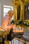 12 июля. Праздничное богослужение в храме Святых Петра и Павла, Фото: 32