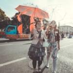 Театральное шествие в День города-2014, Фото: 98