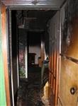 На ул. Ложевой в Туле сгорела квартира., Фото: 12