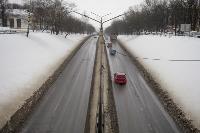 Снег в Туле, Фото: 44