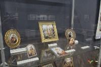 Выставка финифти в Тульском музее изобразительных искусств, Фото: 1