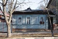 Одноэтажная резная Тула, Фото: 60