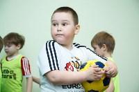 Открытие компании для дошкольников «Футбостарз», Фото: 34