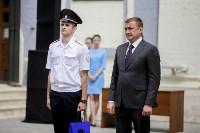 День ГИБДД в Тульском кремле, Фото: 46