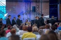 Балет «Титаник» дал старт проекту «Кремлевские сезоны» в Туле, Фото: 3
