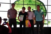 Церемония награждения любительских команд Тульской городской федерацией футбола, Фото: 74