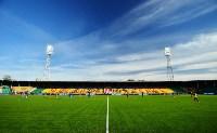 Арсенал-Волга, Фото: 2