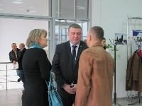 Открытие дилерского центра ГАЗ в Туле, Фото: 72