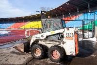 Как Центральный стадион готов к возвращению большого футбола, Фото: 14