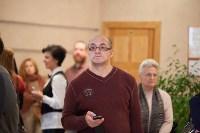 Юрий Быков в Ясной Поляне, 31.10.2015, Фото: 4