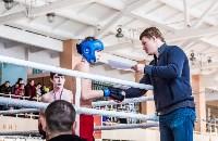 Чемпион мира по боксу Александр Поветкин посетил соревнования в Первомайском, Фото: 11