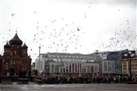 Тульских первокурсников посвятили в студенты, Фото: 104