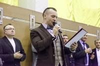 Турнир по греко-римской борьбе на призы Шамиля Хисамутдинова, Фото: 66