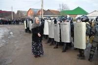 Спецоперация в Плеханово 17 марта 2016 года, Фото: 122