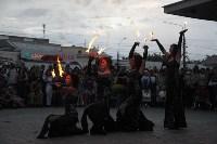 """Фестиваль уличных театров """"Театральный дворик"""", Фото: 154"""