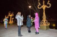 Туляк сделал предложение своей девушке на набережной, Фото: 2