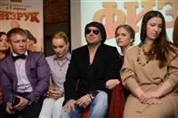Дмитрий Нагиев стал физруком, Фото: 45