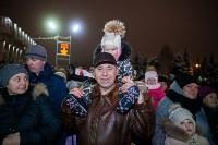 Оксана Домнина и Роман Костомаров в Туле, Фото: 14
