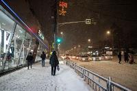 Тулу замело снегом, Фото: 22