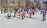 Веденинская лыжня-2014, Фото: 9