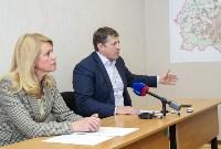 Евгений Авилов встретился с баронами цыганского поселения в Плеханово, Фото: 15