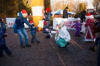 Забег Дедов Морозов, Фото: 43