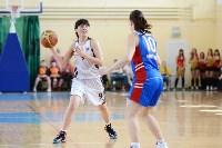 Женский «Финал четырёх» по баскетболу в Туле, Фото: 36