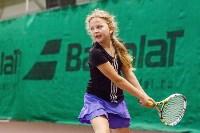 Новогоднее первенство Тульской области по теннису, Фото: 16