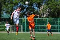 Турниров по футболу среди журналистов 2015, Фото: 52