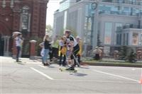 Лыжероллерный спринт. 1.05.2014, Фото: 20