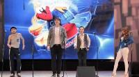 Три тульские команды КВН выступили на фестивале в Сочи, Фото: 3