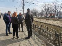 Сергей Шестаков: «В Туле началась масштабная уборка улиц», Фото: 5