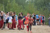 В Кондуках прошла акция «Вода России»: собрали более 500 мешков мусора, Фото: 70