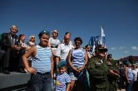 Тульские десантники отметили День ВДВ, Фото: 136