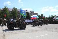 Тульские десантники отметили День ВДВ, Фото: 216