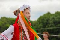 В Туле прошел народный фестиваль «Дорога в Кордно. Путь домой», Фото: 85