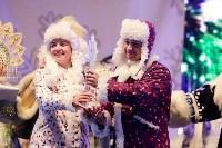 Битва Дедов Морозов и огненное шоу, Фото: 11