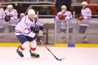 Легенды советского хоккея в Алексине., Фото: 89