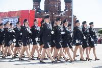 Парад Победы в Туле-2020, Фото: 161