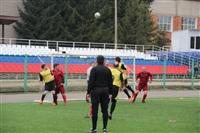Чемпионат Тульской области по мини-футболу среди команд ветеранов, Фото: 12