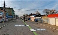 Улица Каминского. Названа в честь Григория Каминского, партийного деятеля, Фото: 4